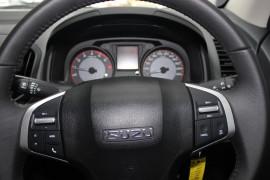 2020 MY19 Isuzu UTE D-MAX SX Single Cab Chassis High-Ride 4x2 Cab chassis - single cab Mobile Image 14