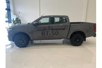2020 MY21 Mazda BT-50 TF XT 4x4 Pickup Utility crew cab Image 4