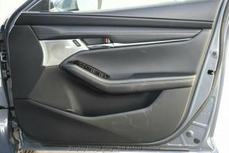 2020 Mazda 3 BP G25 GT Hatch Hatchback Image 5