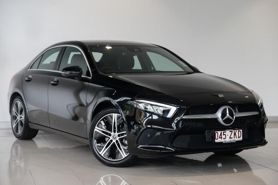 2019 Mercedes-Benz A-class A200