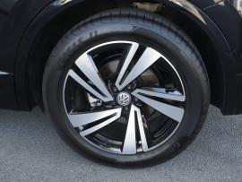 2019 MY20 Volkswagen Touareg CR 190TDi Suv Image 5