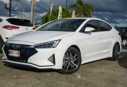 Hyundai Elantra Sport DCT Premium AD.2 MY20