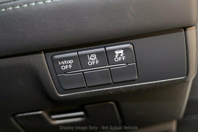 2020 MYil Mazda 6 GL Series Sport Sedan Sedan Mobile Image 15