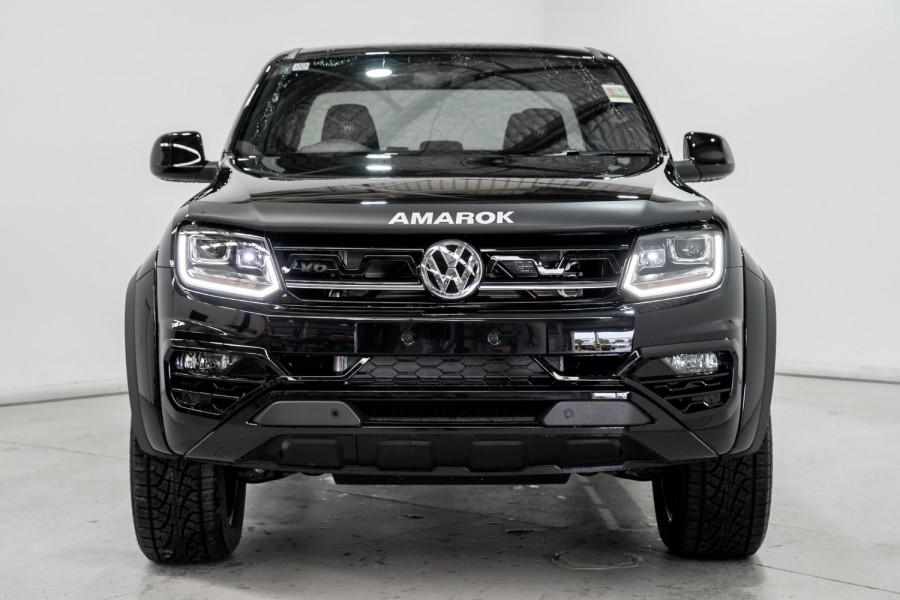 2021 Volkswagen Amarok 2H V6 W580 Utility