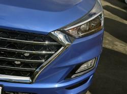 2018 MY19 Hyundai Tucson TLe3 Special Edition Suv Image 3