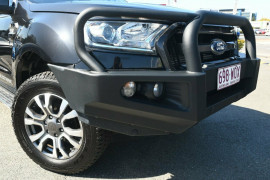 2016 Ford Ranger PX MkII Wildtrak Double Cab Utility