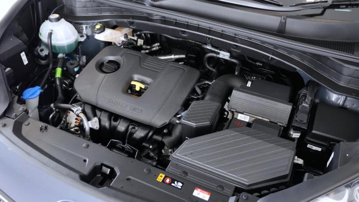 2020 Kia Sportage QL SX Suv Image 28