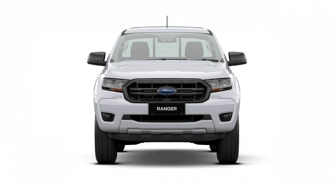 2020 MY21.25 Ford Ranger PX MkIII XL Super Cab Utility Image 10