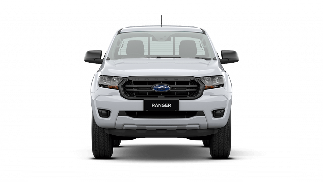2021 MY21.25 Ford Ranger PX MkIII XL Super Cab Chassis Cab chassis Image 10