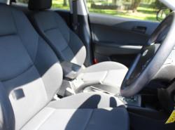 2010 Hyundai I30 FD SX Hatchback