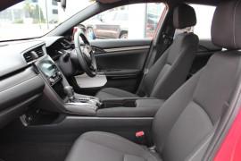 2017 Honda Civic 10th Gen MY17 VTi Hatchback Image 3