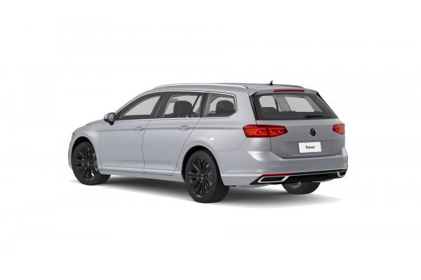 2020 MY21 Volkswagen Passat B8 162TSI Elegance Wagon Image 3
