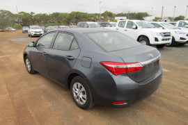 2015 Toyota Corolla ZRE172R ASCENT Sedan Image 5