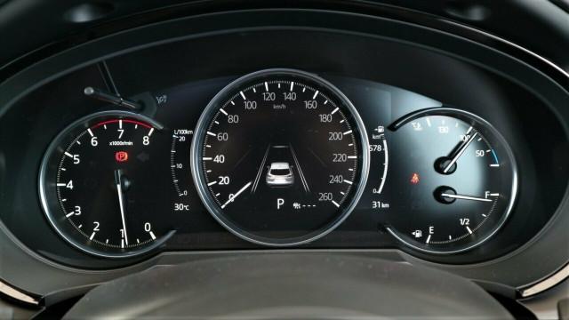 2020 MY0  Mazda CX-9 TC Azami Suv Mobile Image 13