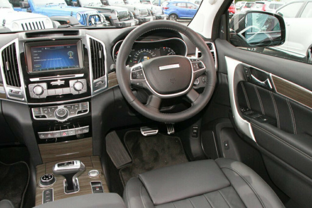 2019 Haval H9 Ultra 13 of 22