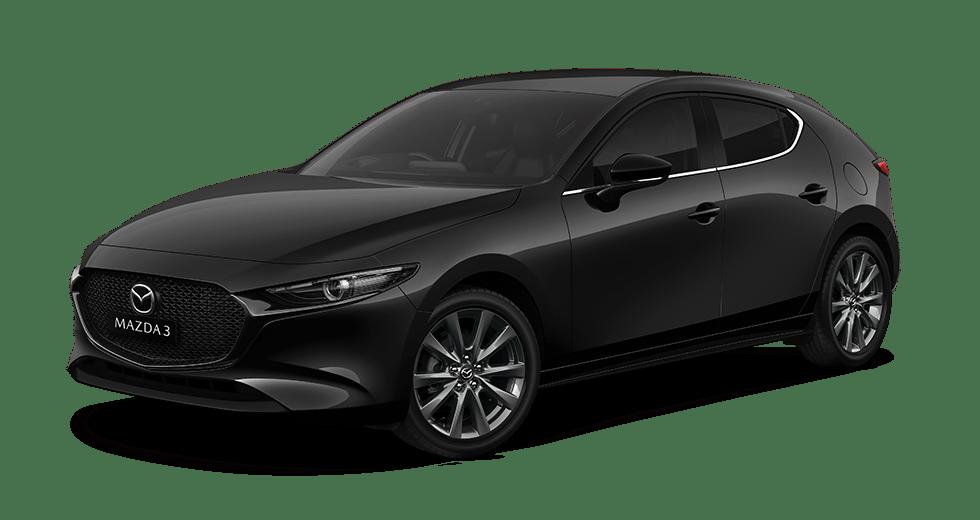 Mazda3 <br>G25 Evolve | Hatch or Sedan <br>PERSONAL | BUSINESS