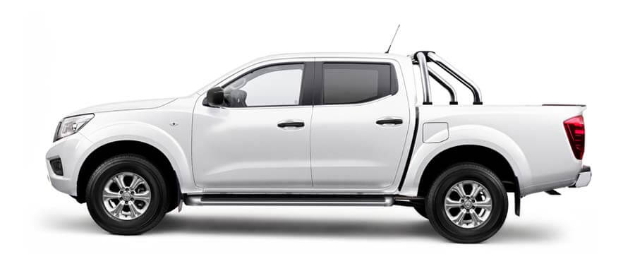 2018 Nissan Navara D23 Series 3 Silverline Other