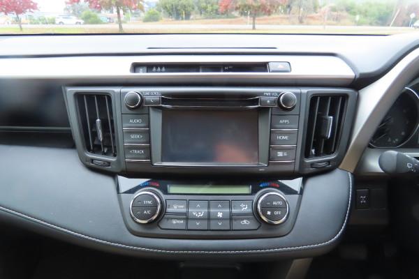 2018 Toyota RAV4 ASA44R GXL Suv Mobile Image 12