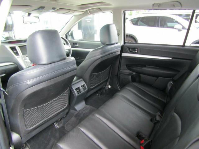 2009 Subaru Outback B4A MY09 Premium Pack AWD Suv Mobile Image 18