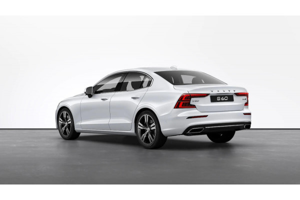 2021 MY22 Volvo S60 B5 Inscription Sedan Image 3