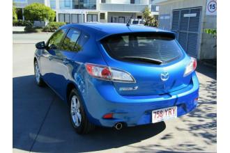 2013 Mazda 3 BL10F2 MY13 Neo Activematic Hatchback Image 5