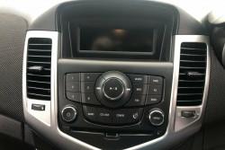 2012 Holden Cruze JH MY12 CD Hatchback