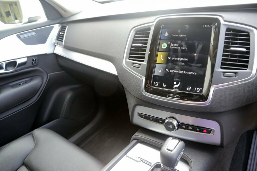 2018 MY19 Volvo XC90 L Series D5 Momentum (AWD) Suv Mobile Image 11