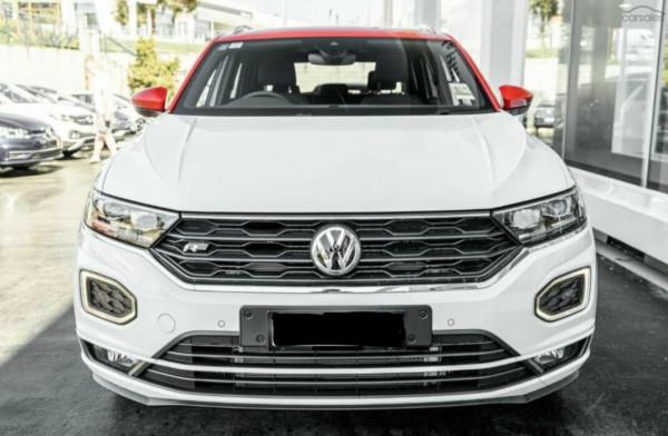 2020 Volkswagen T-Roc X Wagon