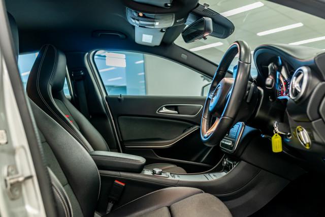 2018 MY58 Mercedes-Benz A-class W176 808+ A180 Hatchback Image 16