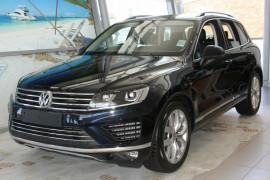 Volkswagen Touareg V6 TDI 7P