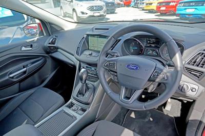 2018 MY18.75 Ford Escape ZG Trend AWD Suv
