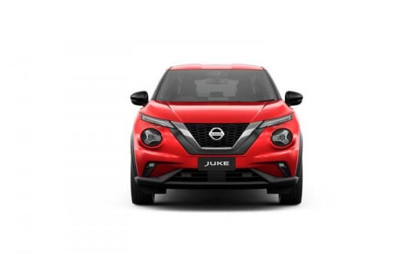 2020 MY21 Nissan JUKE F16 Ti Hatchback Image 4