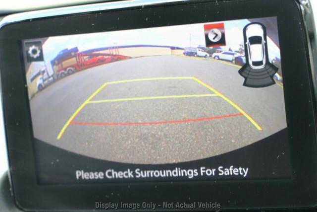 2020 Mazda 2 DJ Series G15 Pure Hatchback Mobile Image 13