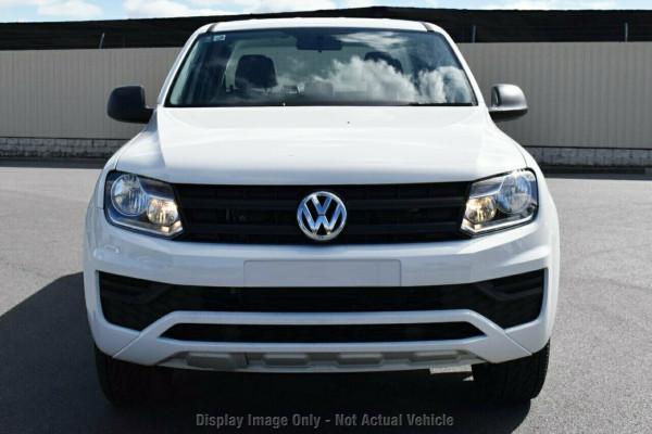 2020 Volkswagen Amarok 2H Core Utility Image 4