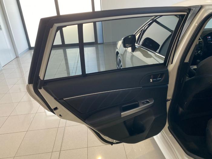 2016 MY17 Subaru Levorg V1 MY17 2.0 GT-S Wagon Image 14