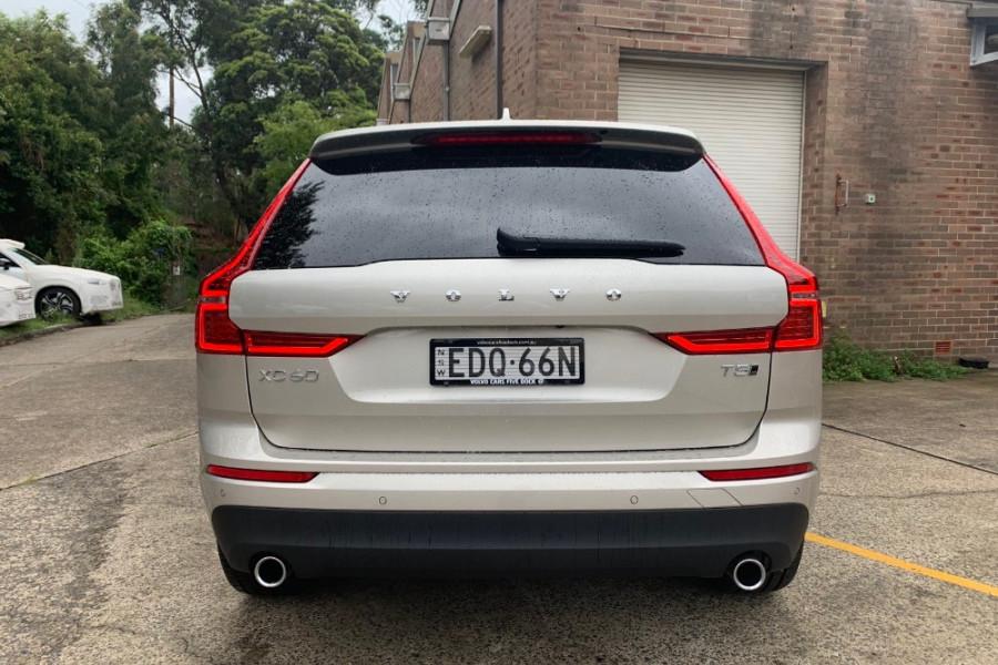 2020 Volvo XC60 UZ T5 Momentum Suv Image 21