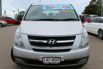 2009 Hyundai iMAX TQ-W Wagon Image 3
