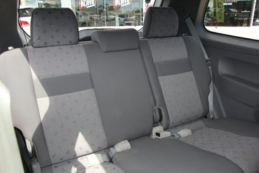 2003 Hyundai Getz TB GL Hatchback
