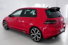 2016 Volkswagen Golf 7 GTI Hatchback Image 4