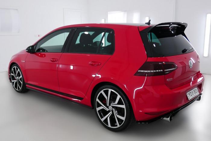 2016 Volkswagen Golf 7 GTI Hatchback