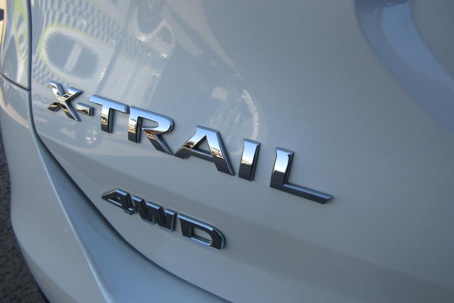 2016 Nissan X-Trail T32 ST Suv Image 10