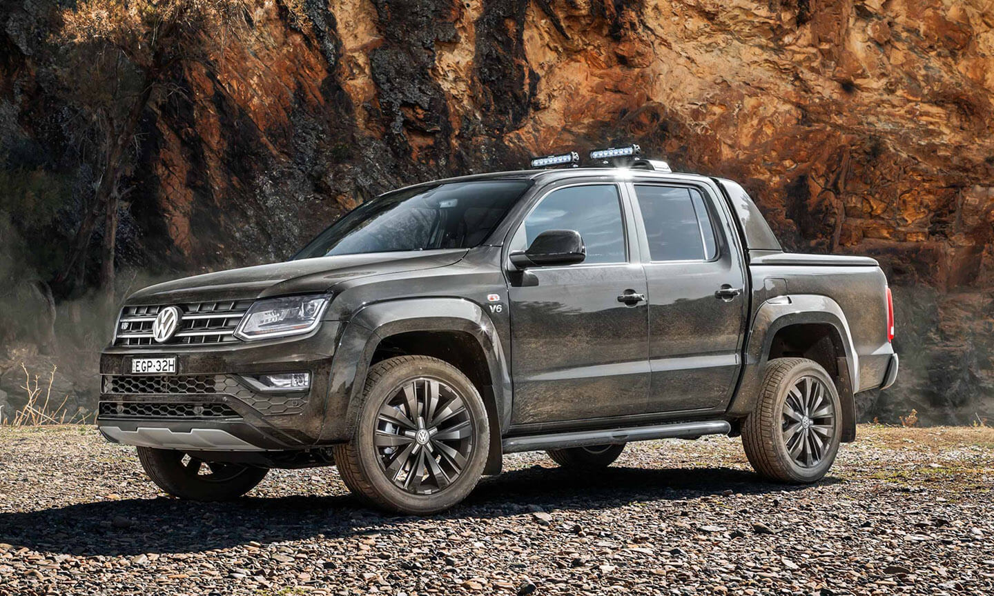 Amarok <strong>Power</strong> changes everything