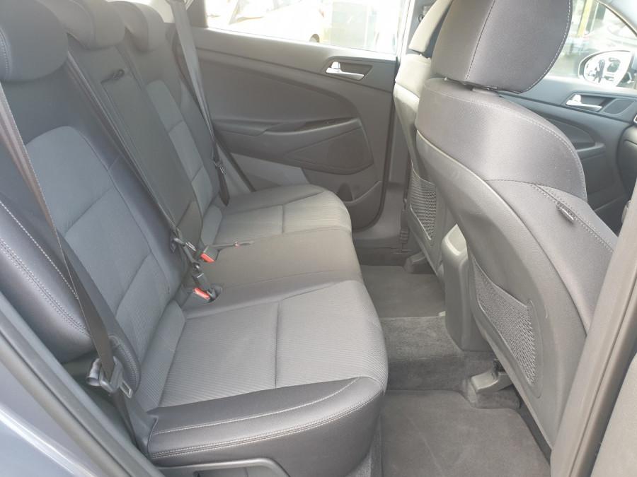 2019 MY20 Hyundai Tucson TL4 MY20 Active Suv Image 21