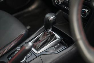 2014 Mazda 3 BM Series SP25 GT Hatchback Image 5