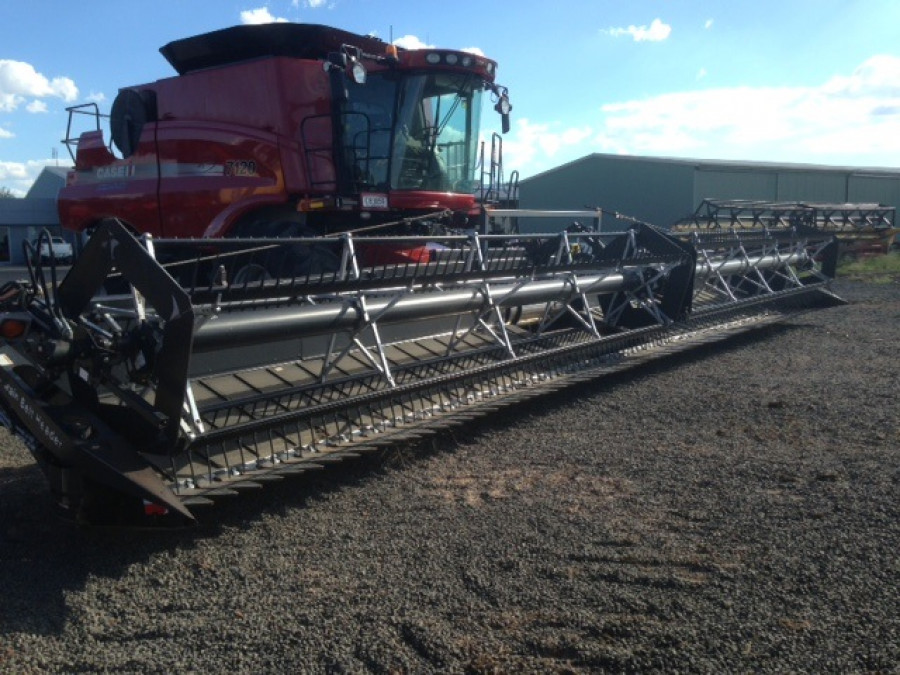 0000 Other 94C FRONT Combine front & header Image 1