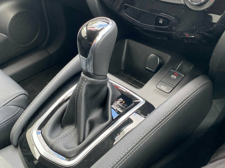 2020 MY0  Nissan QASHQAI J11 Series 3 ST-L Suv Image 16
