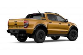2021 MY21.75 Ford Ranger PX MkIII Wildtrak X Utility Image 4