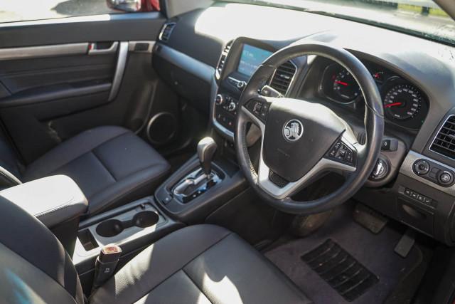 2017 Holden Captiva CG MY17 LS Suv Image 4