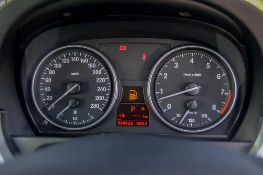 2006 BMW 325i E92 Coupe