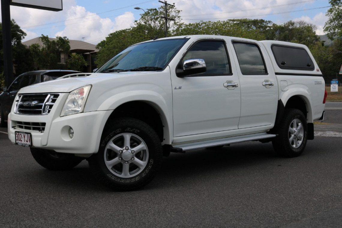 2010 MY09 [SOLD]